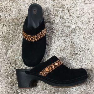 Crocs Sarah Triple Comfort clog mules